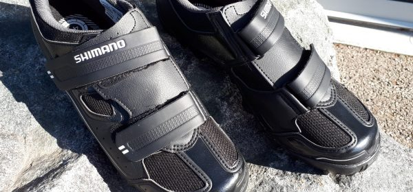 DÉSTOCKAGE – CHAUSSURES M065 SHIMANO