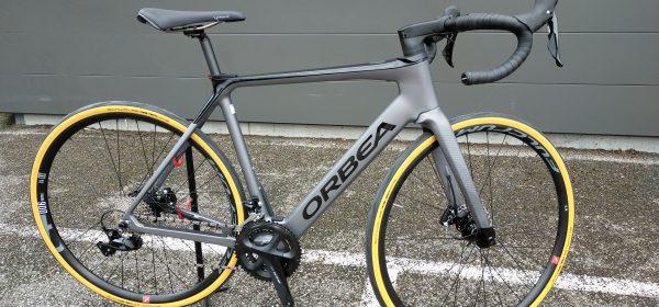 Vélo route électrique ORBEA Gain M30