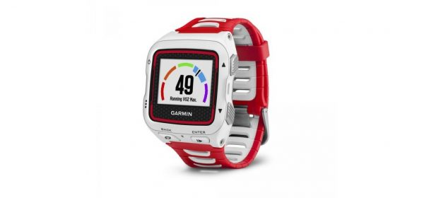 ALERTE PROMO – Montre GPS GARMIN